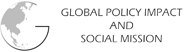 The Global Policy Impact and Social Mission Subgroup